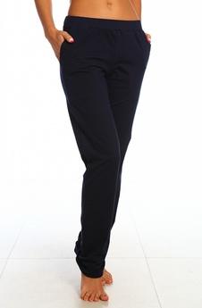 Трикотажные брюки с карманами Шарлиз